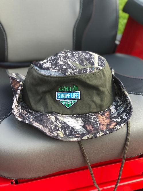 Licensed Aussie Style True Timber Hats 3299