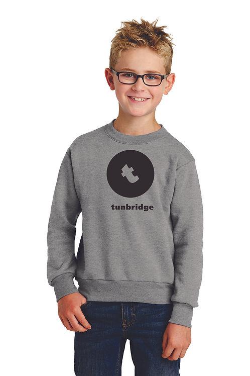 Tunbridge Middle School Crew Neck Sweatshirt