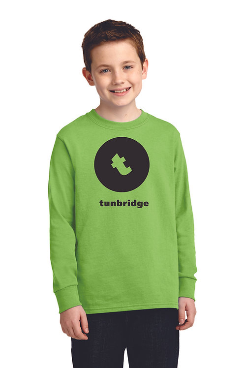 Tunbridge Middle School Long Sleeve T-Shirt