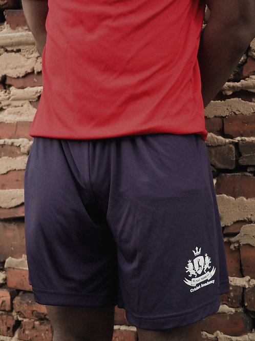 SSCA Practice Shorts