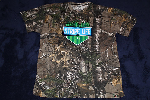 Russell Outdoors™ - Realtree® Explorer 100% Cotton T-Shirt NP0021R