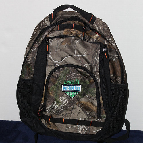 Port Authority® Camo Xtreme Backpack  BG207C
