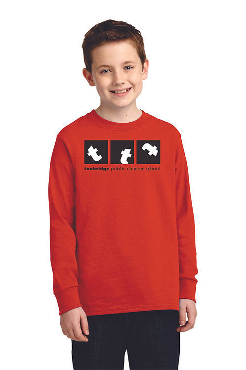 Tunbridge Elementary Long Sleeve T-Shirt