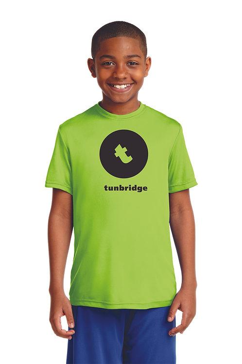 Tunbridge Middle School Sport-Tek T-Shirt
