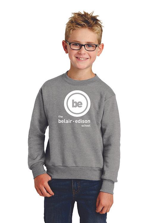 Belair-Edison Crew Neck Sweatshirt