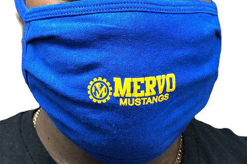 Mervo Cloth Mask