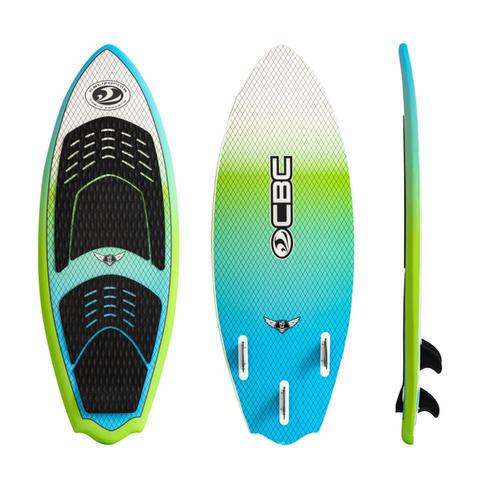 "54"" Wake Surfer"