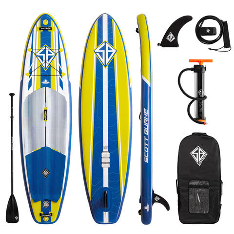 10' Quest I-SUP