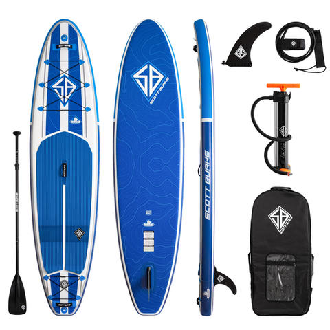 11' Quest I-SUP