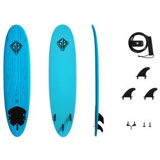 """7'6"""" Baja Surfboard"""