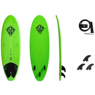 6' Baja Surfboard