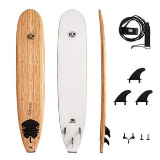 9' Cal Bear Soft Surfboard