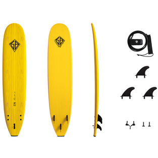 9' Baja Surfboard