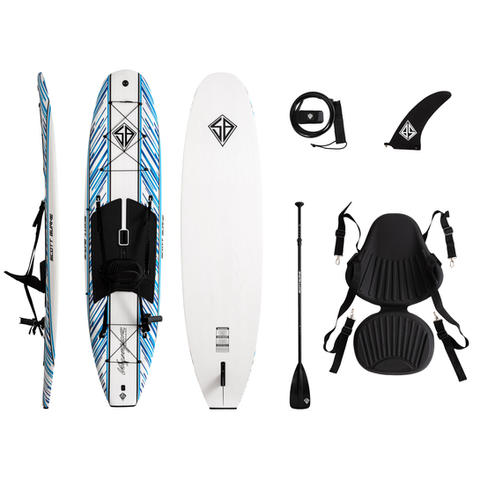 """10'6"""" Voyager SUP"""