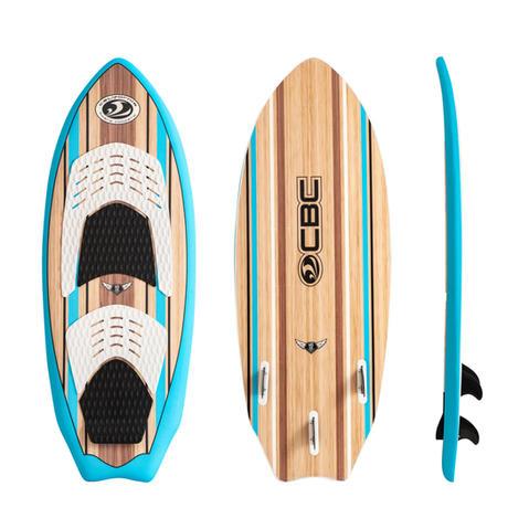 "58"" Wake Surfer"