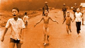 Sobre la llamada Guerra del Vietnam