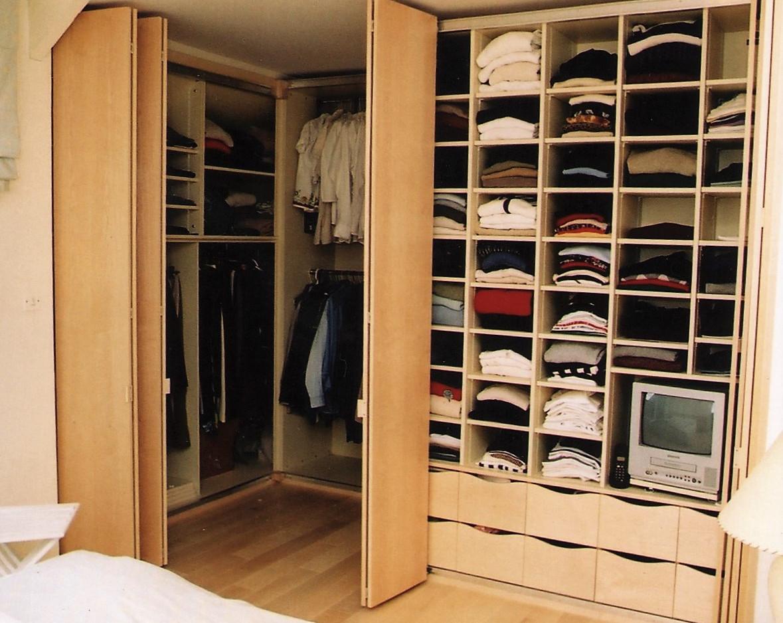 Dressing chambre