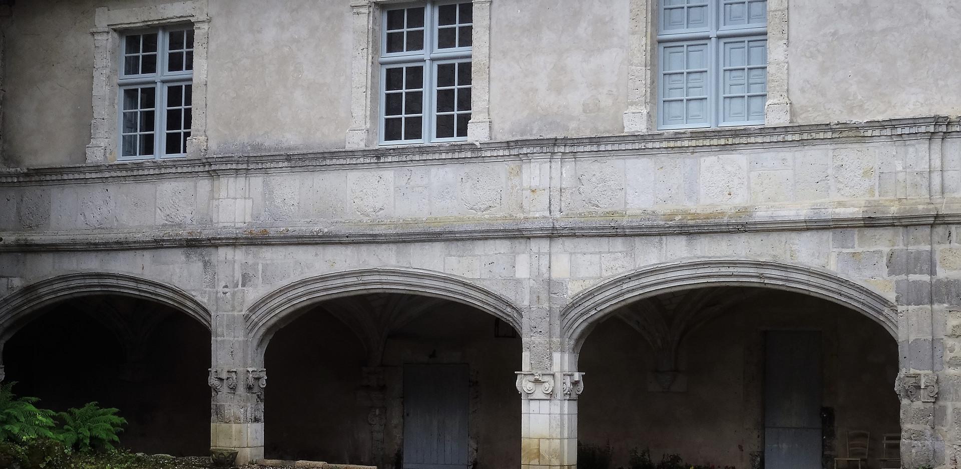 Château de MANLECHE