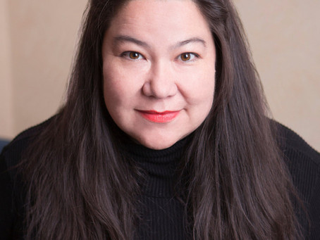 """Poem #2: Brenda Shaughnessy's """"I'm Over the Moon"""""""