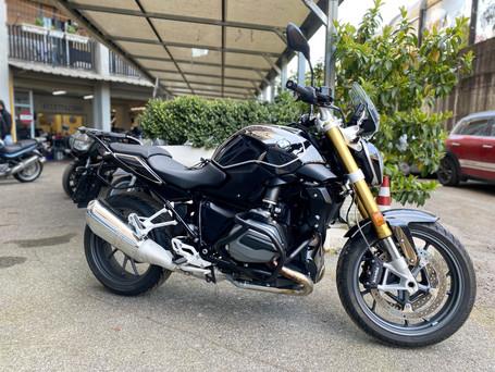 R1200 R Special