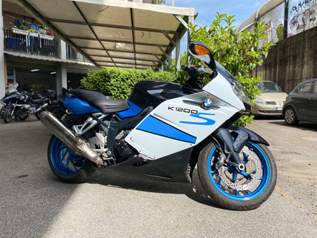 K1200 s