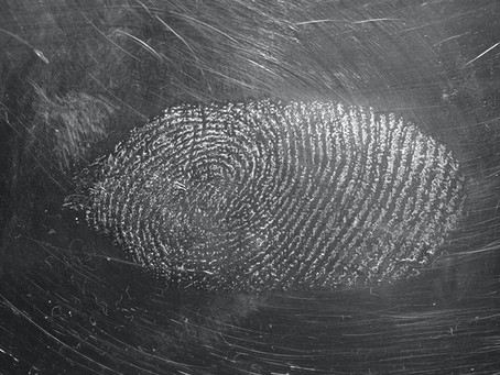 Divine Fingerprints