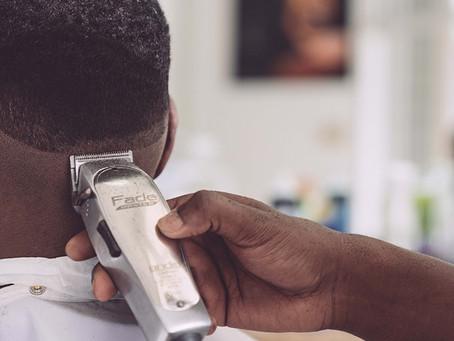 Barber Shop Ministry