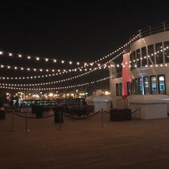 Verandah Deck Festoon Lights Night.JPG