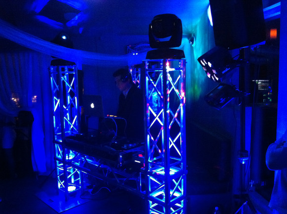 DJ Setup - School Dance.JPG