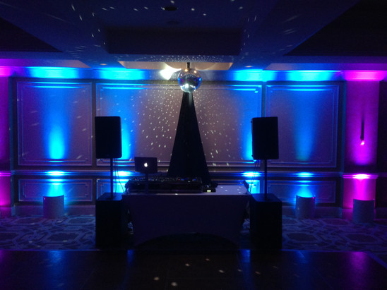 DJ Setup - Surf And Sand.JPG