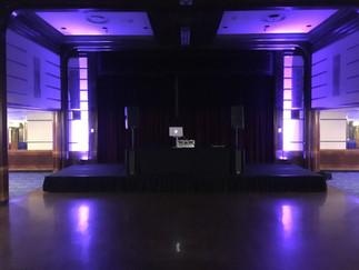 DJ Setup - Queen Mary.JPG