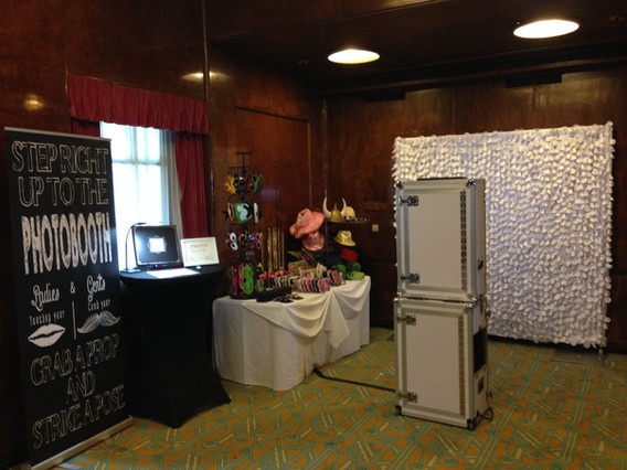 Photo Booth Setup - Queen Mary.JPG