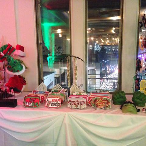 Photo Booth Setup - Christmas Props 2.JP