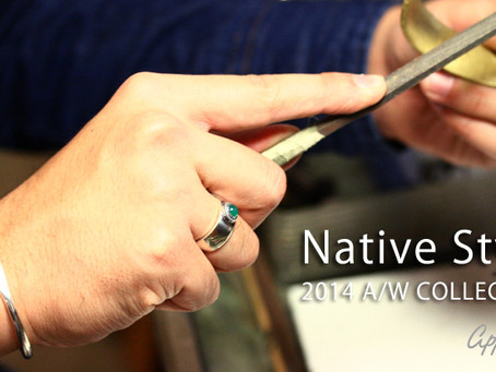『Native Style Collection』