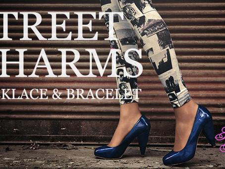 『STREET CHARMS』