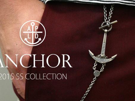 『Anchor』