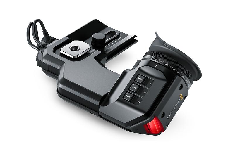 Blackmagic URSA Viewfinder 高解析度取景器