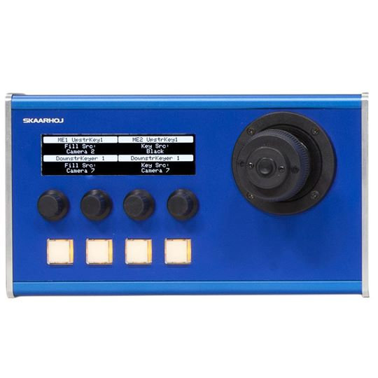 MC10 模組式迷你控制盤 (MC3擴充模組)
