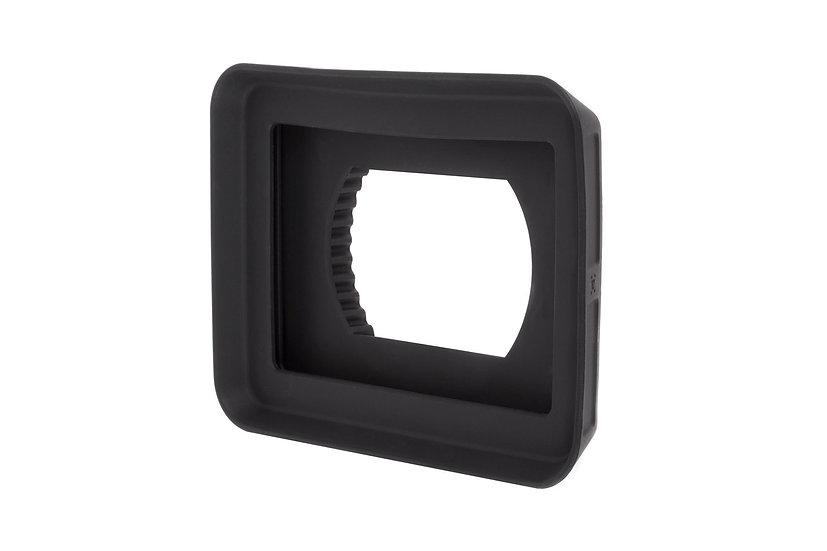 Zip Box Double 4x5.65 (110-115mm Daul) 遮光斗