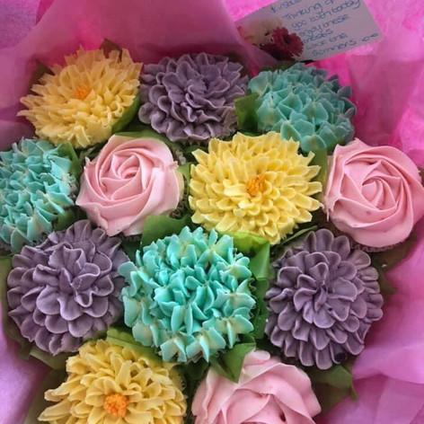 Colourful Flower Cupcake Bouquet.jpg