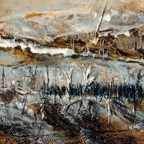 Winter Hills Whisper