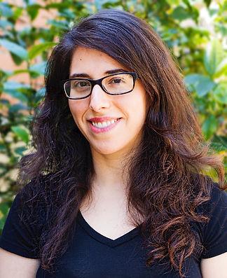 Picture of Learning Specialist, Rachel Windler