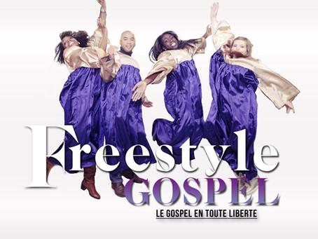 Freestyle Gospel