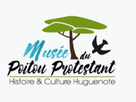 Musée du Poitou Protestant