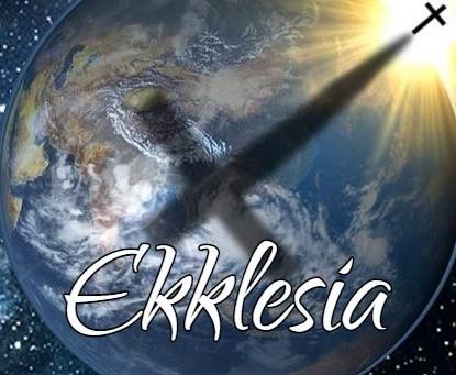 Ekklesia Blog
