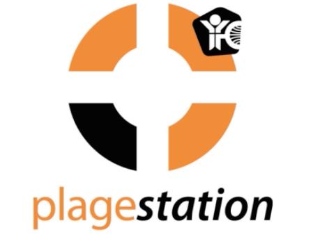 Plage Station