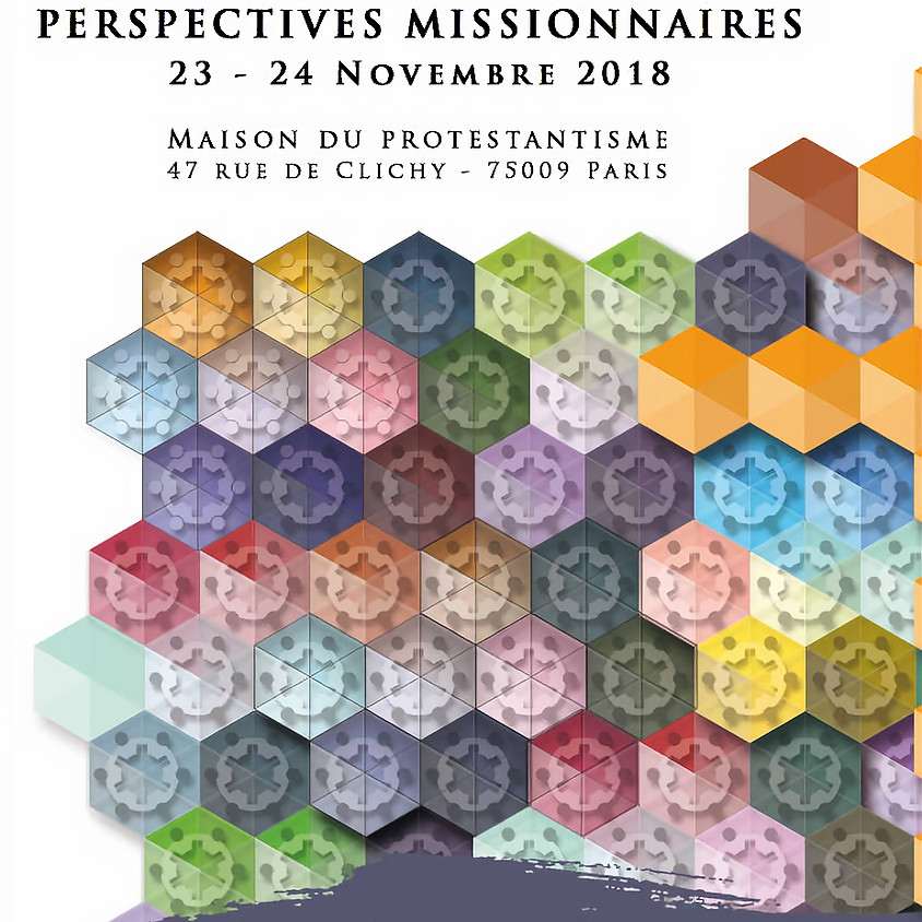 """Forum """"Perspectives Missionnaires"""""""