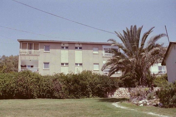 Kibbutz y