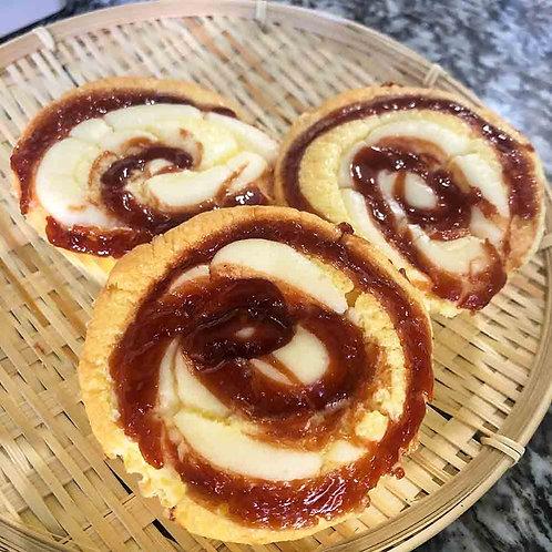 Mamon - Filipino Sponge Cake 8 ct
