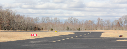 Taxiway M91